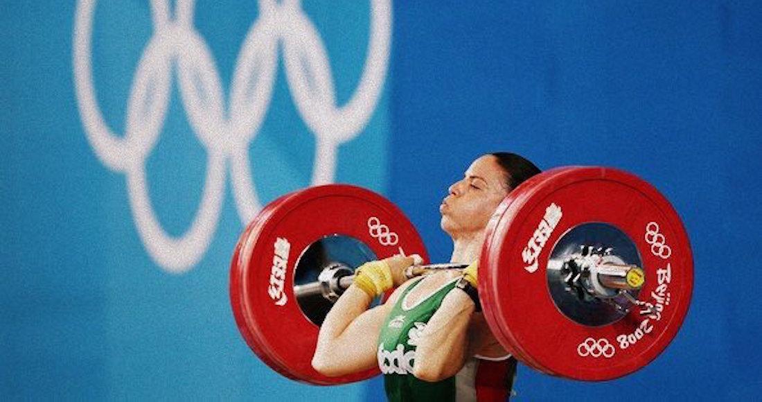 México obtiene una medalla olímpica 5 años después