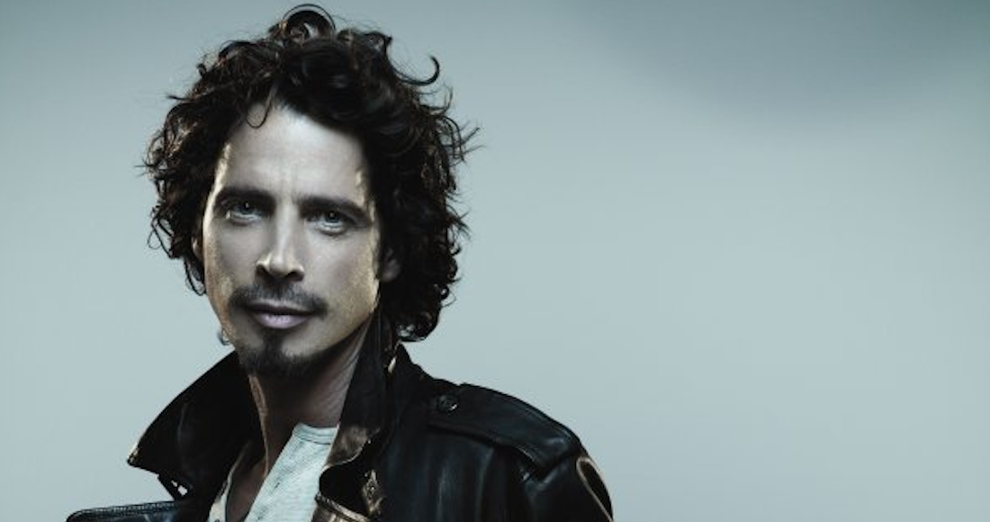 Fallece Chris Cornell, vocalista de Soundgarden e impulsor del grunge