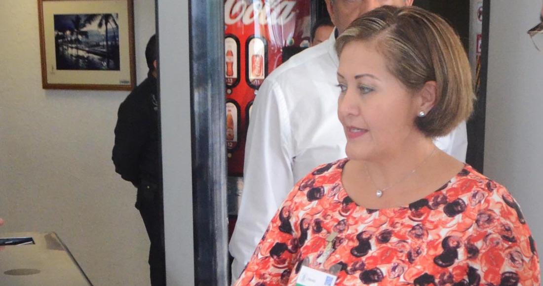 PGR indaga por 'lavado' a la 'recaudadora', Eva Cadena