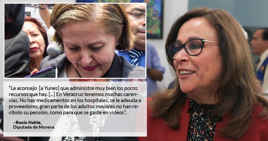 Pide Óscar González a Juan Zepeda que también decline por Delfina Gómez