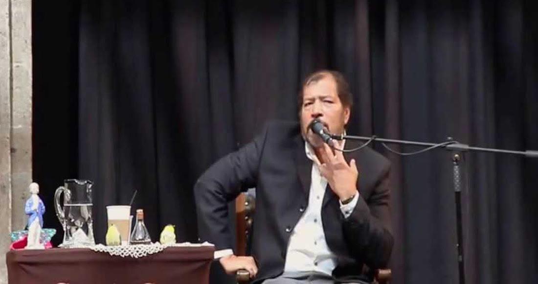 Comando armado asesina a Filiberto Álvarez, locutor de Morelos