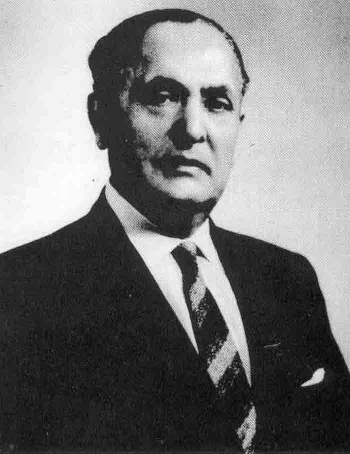 Gilberto Bosques Saldivar, el