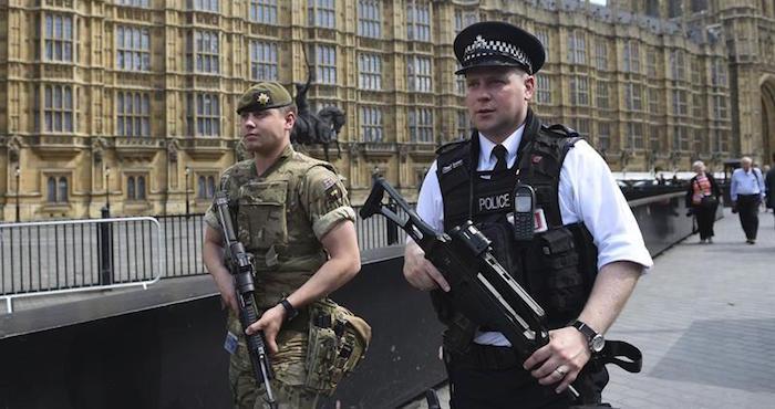 El terrorista de Manchester hizo escala en Alemania informa la policía