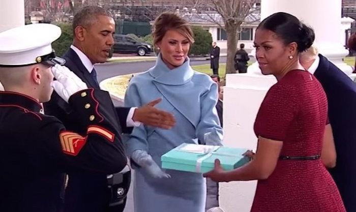 Frenan programa de Michelle Obama para comer sano en colegios