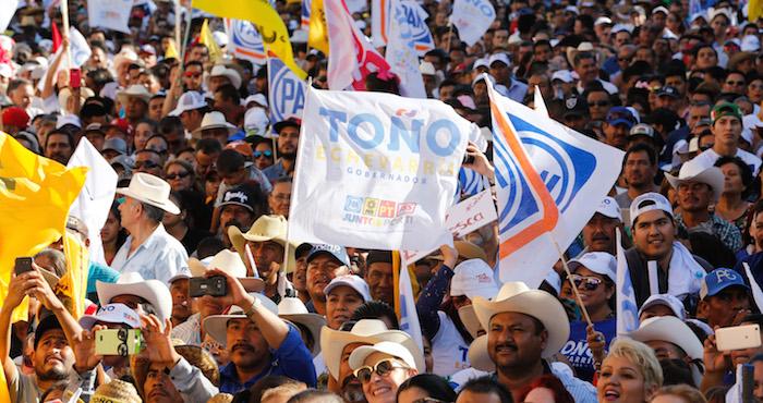Líderes y militantes petistas se suman a campaña de Juan Zepeda