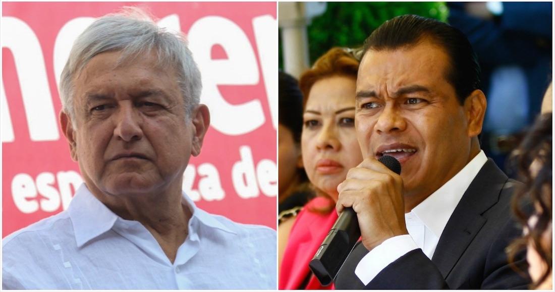 Invita Zepeda a Obrador a sostener un diálogo
