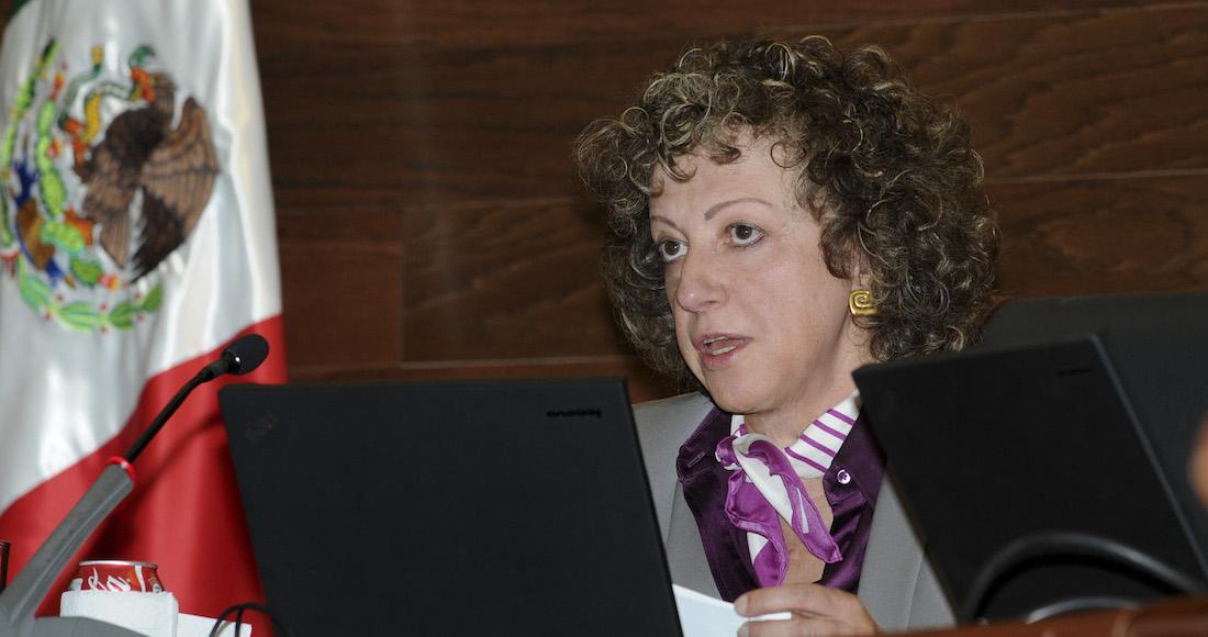 Consejo ciudadano solicita a Peña Nieto transparentar la propuesta de magistrados anticorrupción