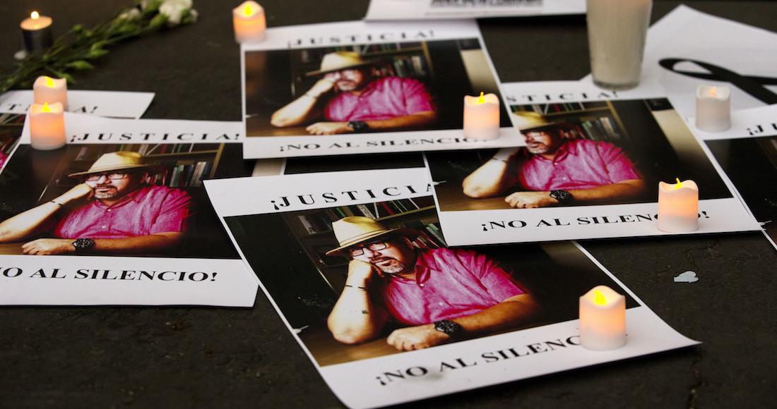 Prensa extranjera condena asesinato de Javier Valdéz