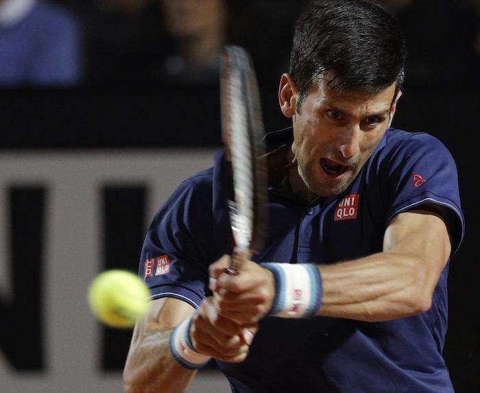 Sorpresa en Roma; Rafael Nadal cayó eliminado en cuartos de final