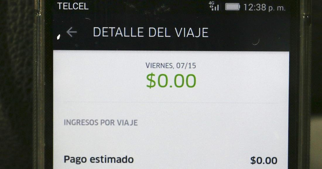 Por violación a usuaria, 19 años de prisión a chofer de Uber