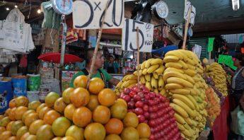 Mercado Adolfo López Mateos Cuernavaca Morelos