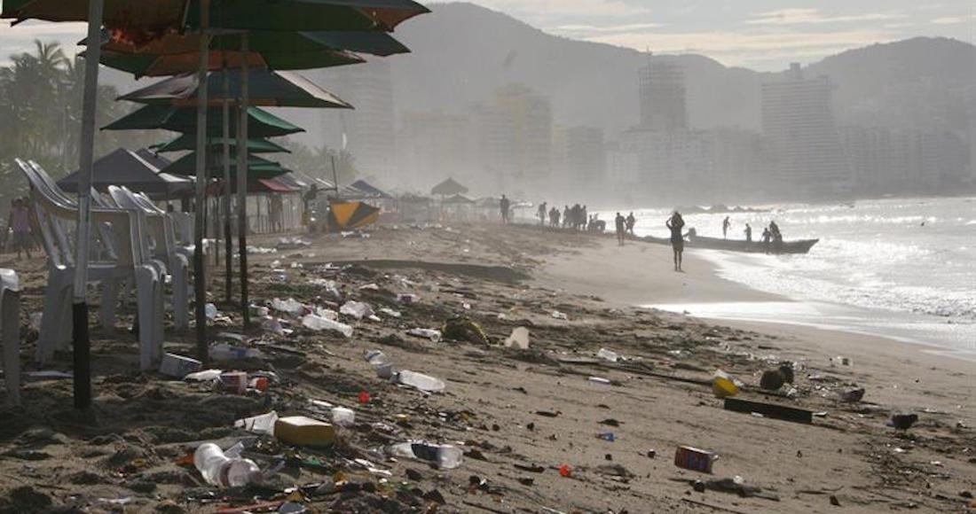 Salvar los océanos requiere de una acción coordinada y multilateral — ONU