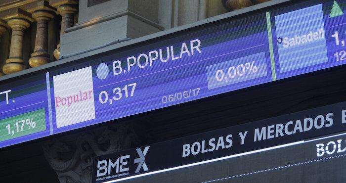 Santander compra a banco por 1 euro