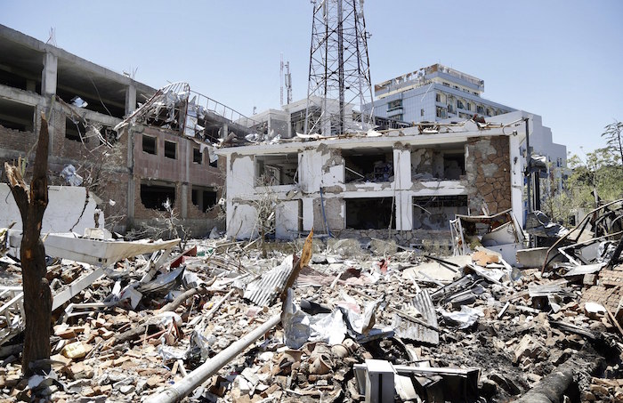 En Kabul, reportan explosión en mezquita llena de fieles