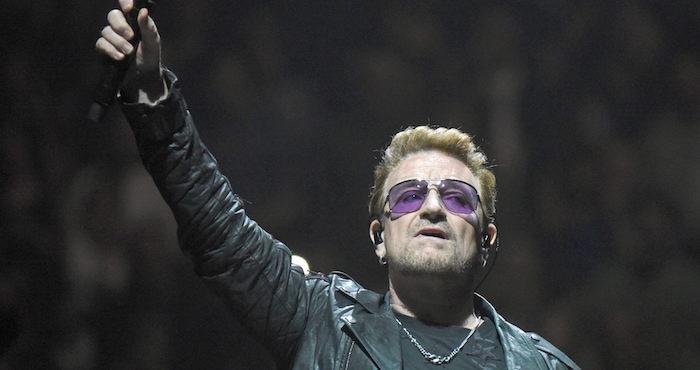 Banco Patagonia anuncia la segunda fecha de U2 en la Argentina