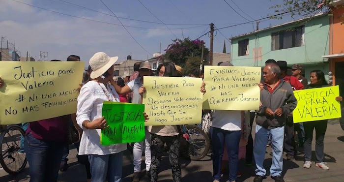 Detienen a homicida de niña desaparecida en Neza