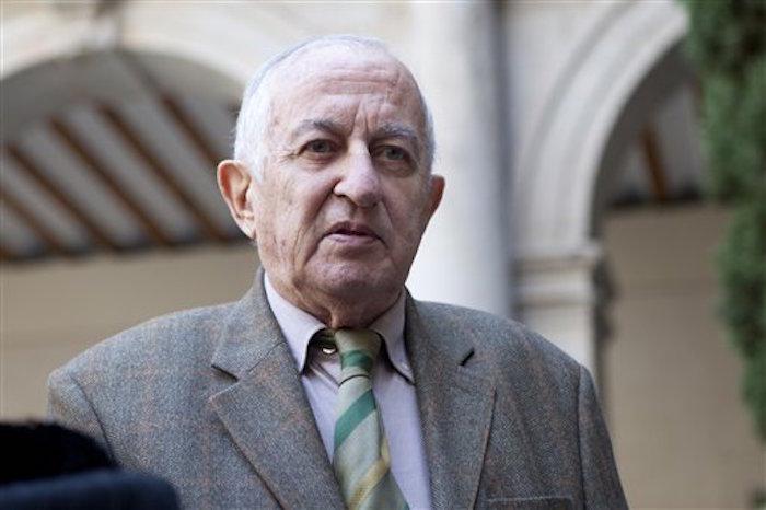 """Fallece el escritor español Juan Goytisolo"""""""
