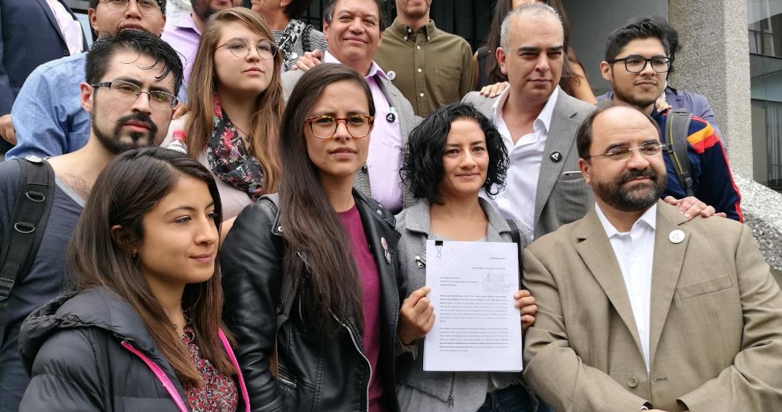 Inician comicios en el Edomex, Veracruz, Coahuila y Nayarit