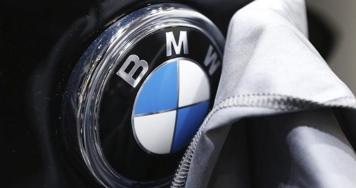 BMW invertirá $600 millones en Carolina del Sur