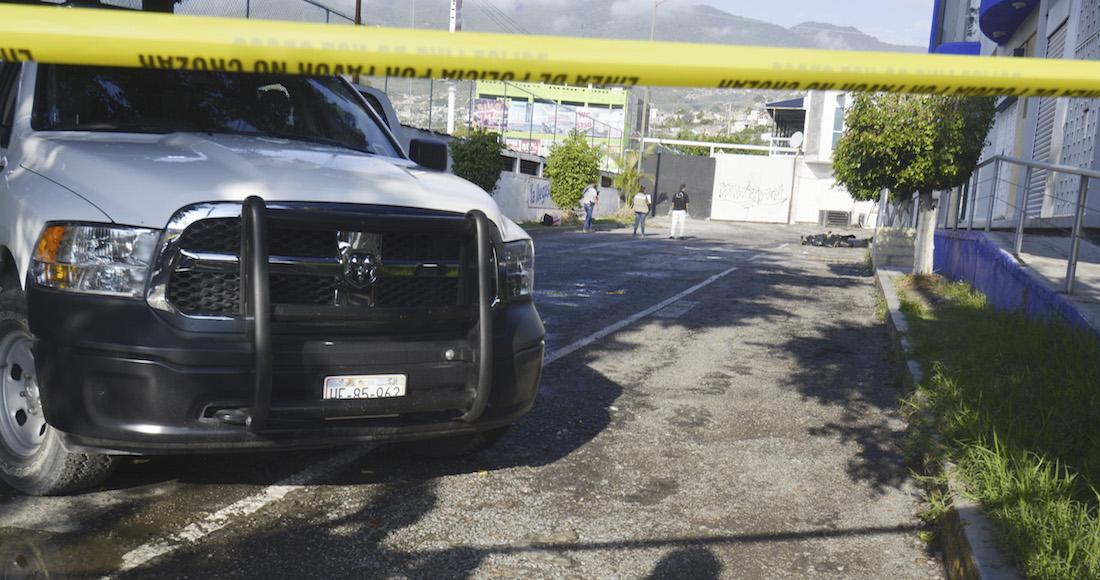 Enfrentamiento deja siete muertos en Guerrero