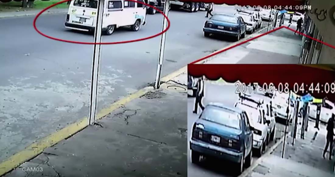Suspenden Ruta 40 tras asesinato de Valeria