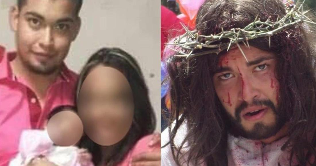 Pasará 20 años en prisión por abusar de su bebé