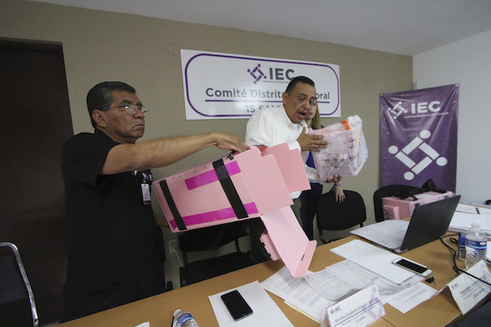 Declara IEC a Miguel Riquelme gobernador electo de Coahuila