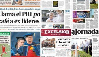 Roban en México y EU lo decomisa  Congelan la ley doble cachucha de Congreso  Venezuela y Cuba ccb5d6ff540