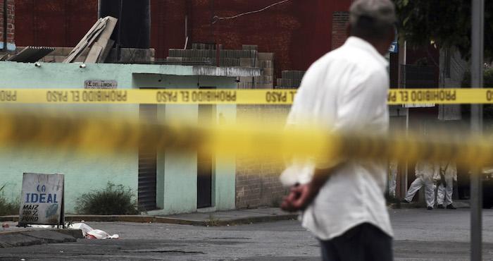 Cuatro sujetos violan a adolescente embarazada en Puebla