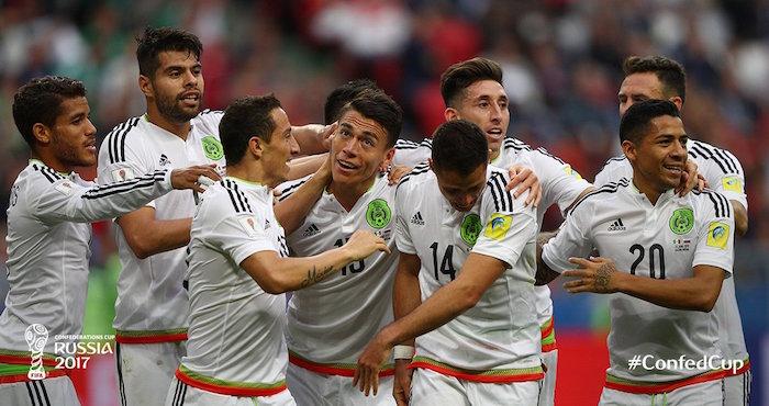 Joachim Löw aseguró que México es un equipo muy incómodo