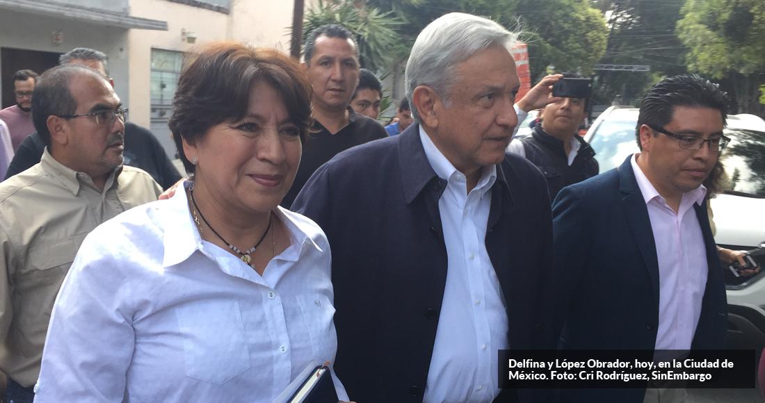 El PRI gana Coahuila y Del Mazo mantiene ventaja en Edomex