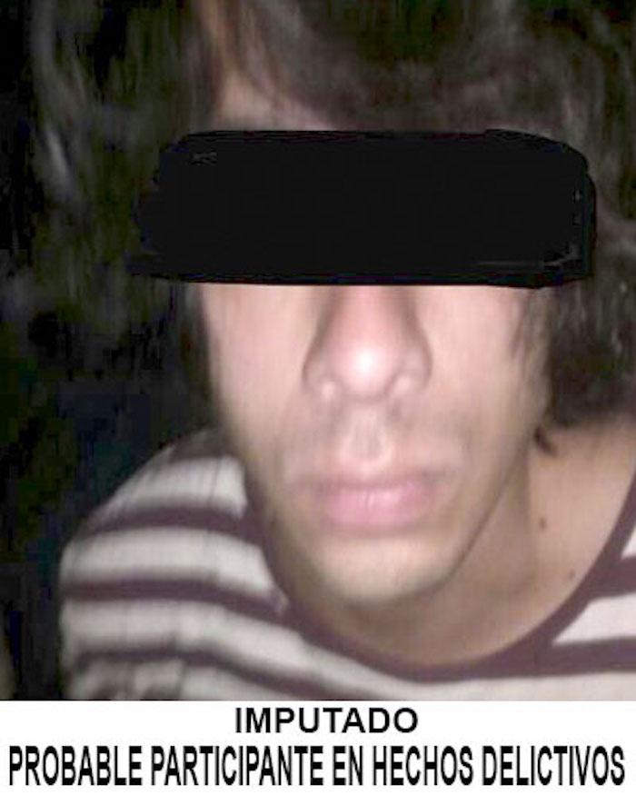 Hombre mata a su mamá y esconde el cadáver — Culhuacán