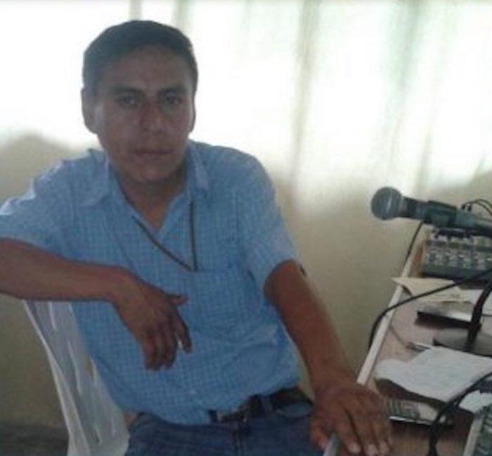 Continúa desaparecido locutor y profesor de Tlataya