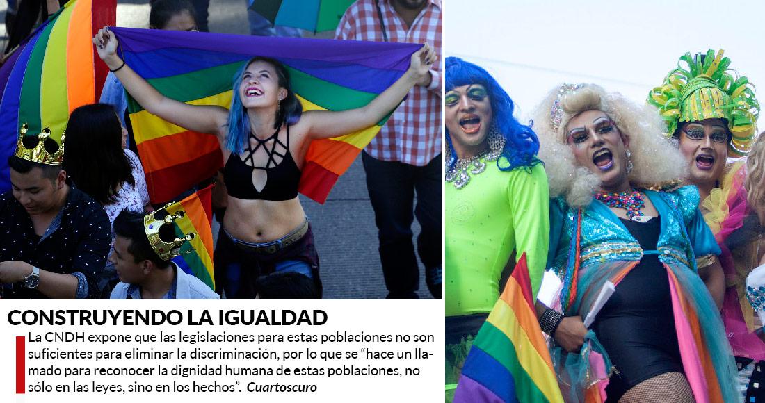 Waze prepara alternativas para la Marcha del Orgullo LGBTTTI