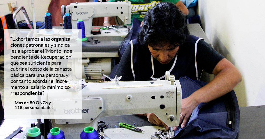 Resultado de imagen para carteles del sueldo mínimo del obrero mexicano