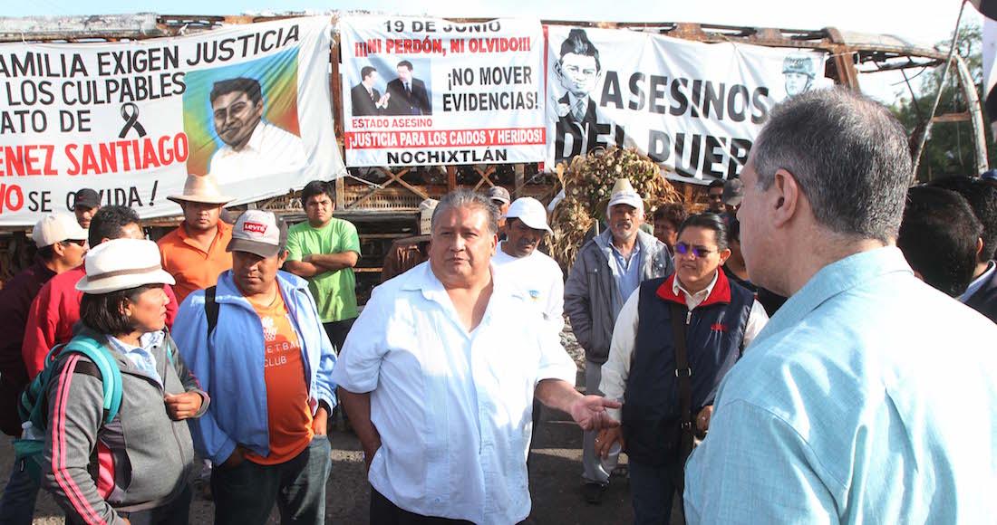 Por caso Nochixtlán, CNDH pedirá cuentas a autoridades