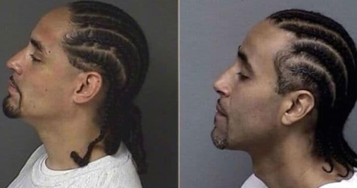 Estuvo preso 17 años por un crimen cometido por su