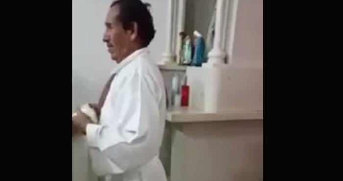 Arquidiócesis de Acapulco investiga a cura acusado de acoso