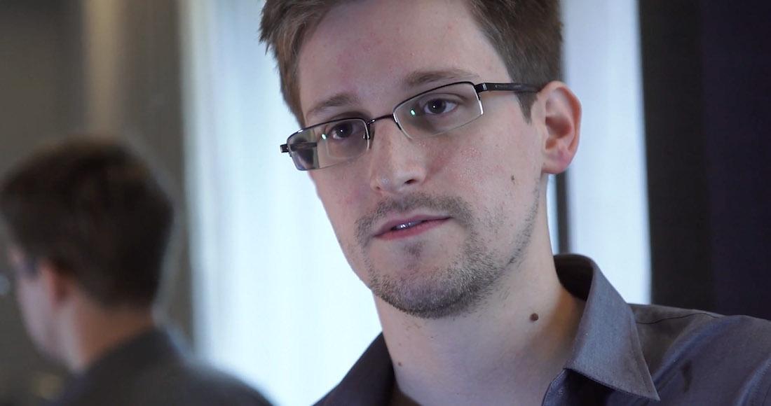 El espionaje un crimen contra el público — Snowden