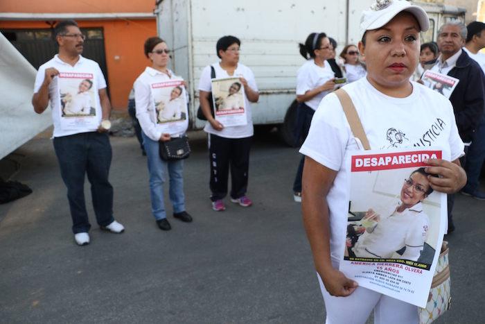 Fiscalía seguirá con el caso Valeria tras la muerte del presunto asesino