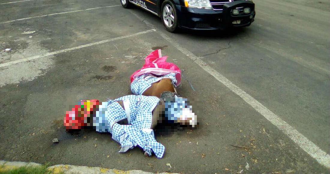 Caen 6 en Miguel Hidalgo; usaban pitbulls para robar