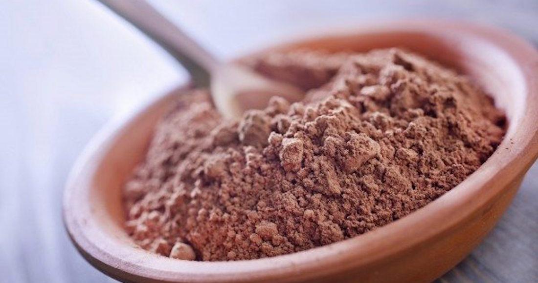 Inhalar polvo de chocolate, la nueva moda en EU