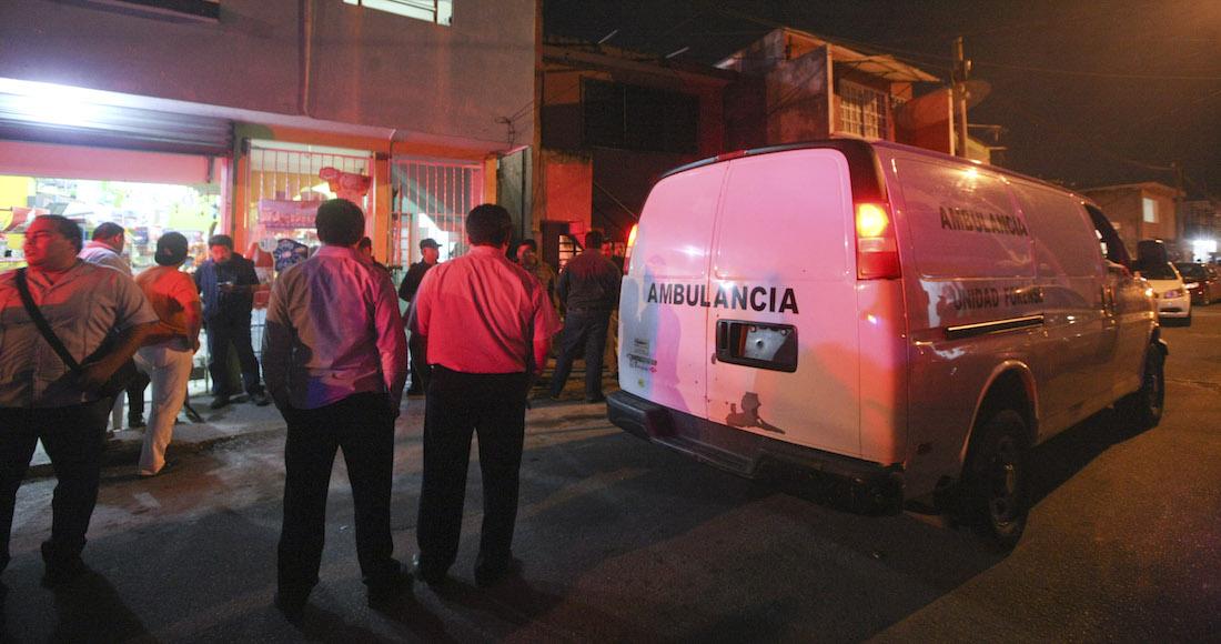 Hombre le prende fuego a su esposa en Aguascalientes