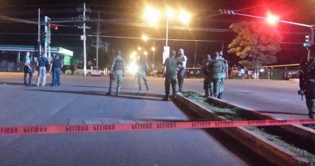 Detienen en Tijuana a implicado en emboscada contra militares en Culiacán