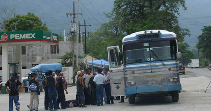 En Sinaloa abandonan a jornaleros potosinos