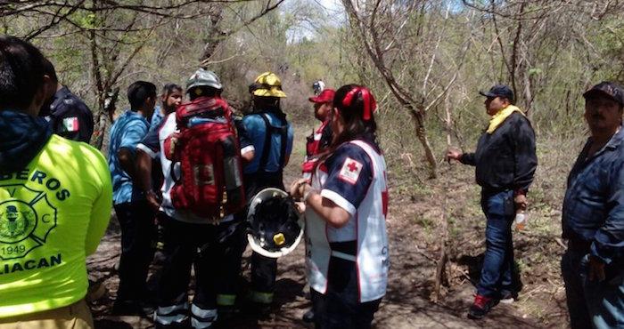 Deja siete muertos caída de avioneta en Sinaloa