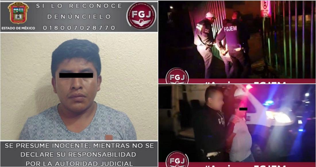 Cae presunto homicida del cura, de Los Reyes, La Paz