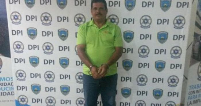 Capturan a un pastor evangélico, acusado de violar a una menor — Honduras