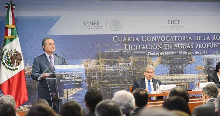 Ronda 2.4 generará 31500 mdd en inversiones: Sener