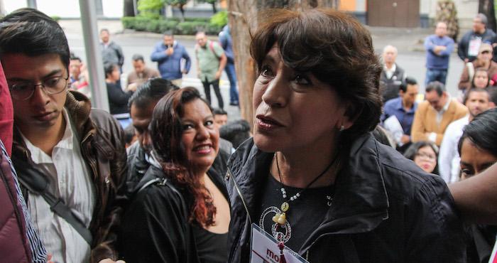 AMLO firma Acuerdo Político de Unidad en Sonora